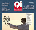 Vol. 28, No. 2: Summer 2018  Qi Journal (online Digital edition)