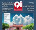 Vol. 29, No. 2: Summer 2019 Qi Journal (online Digital edition)