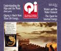 Vol. 30, No. 4: Winter 2020-2021 Qi Journal (online Digital edition)