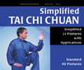 Simplified Tai Chi Chuan and Applications