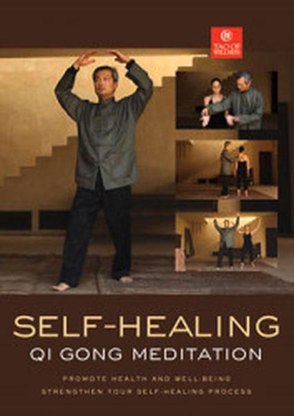 Self Healing Chi Gong DVD