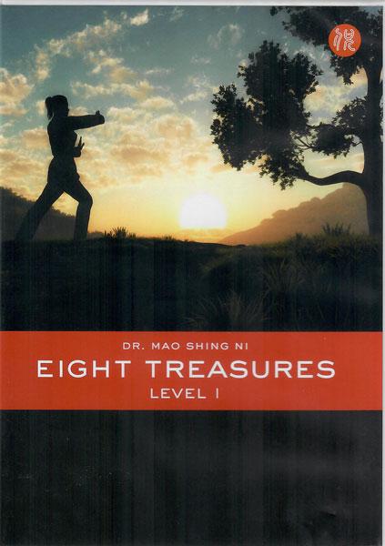 Taoist Eight Treasures DVD