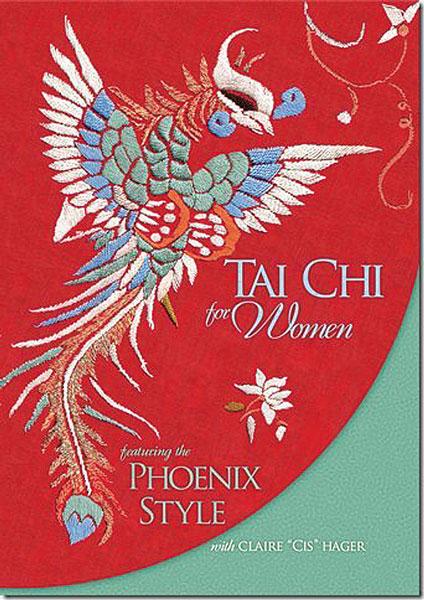 Tai Chi for Women (DVD)