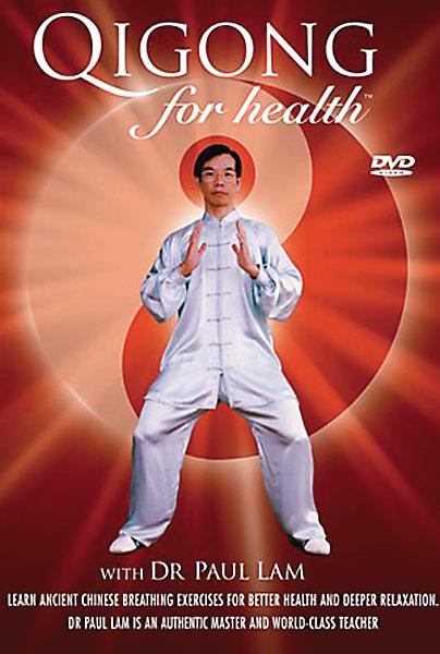 Qigong for Health DVD