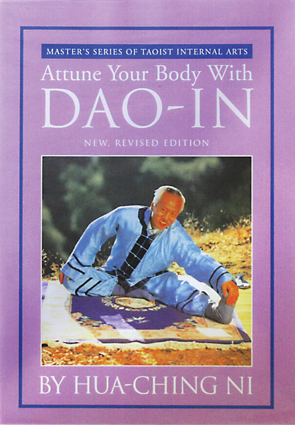Attune Your Body With Dao-In DVD