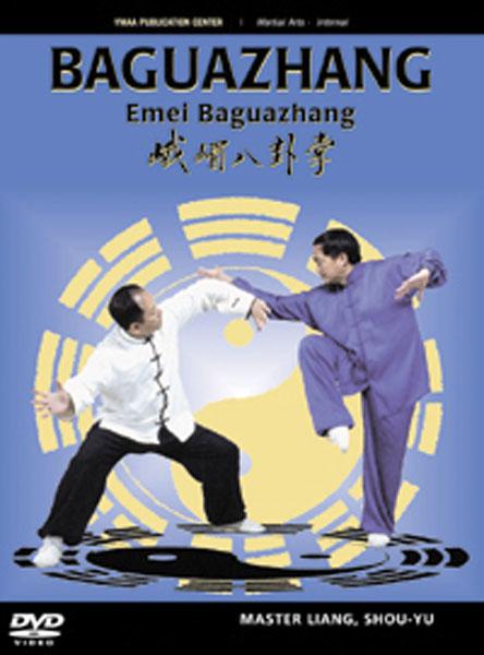 Baguazhang 1, 2 & 3: Emei Baguazhang