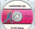 Liangong III: Yi Chi Kung (DVD)