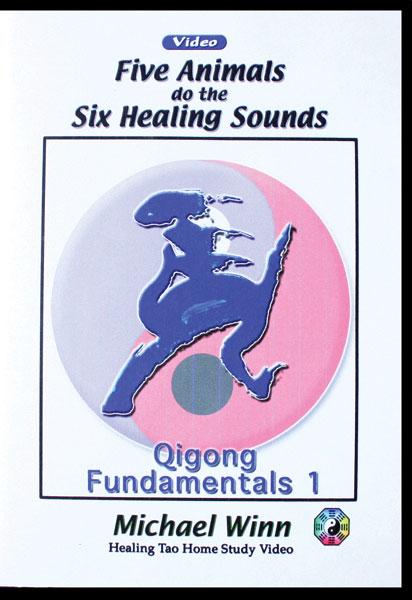 Qigong Fundamentals 1