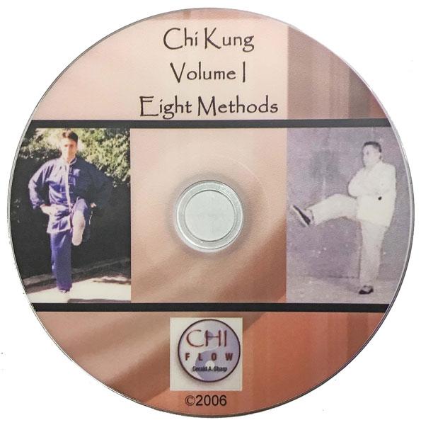 Wu Chi Kung Volume 1