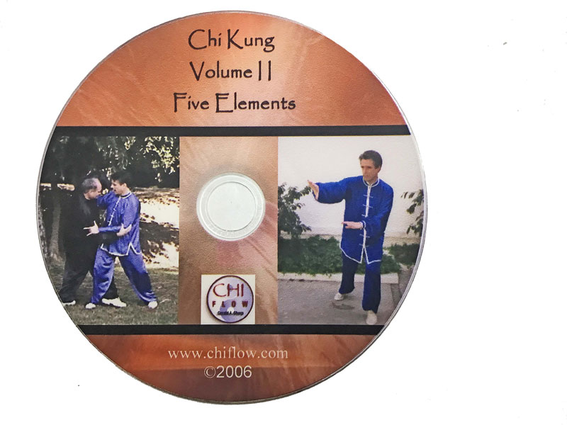 Wu Chi Kung Volume 2