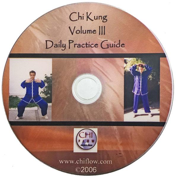 Wu Chi Kung Volume 3