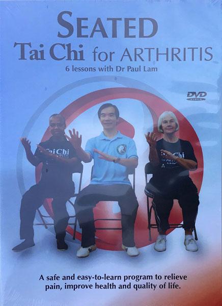 Seated Tai Chi for Arthritis