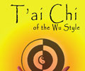 T'ai Chi of the Wu Style DVD