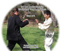 Tai Chi Application in Traditional Yang Style Long Form - Disc 1