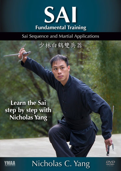 Sai Fundamental Training—Sequence and Martial Applications