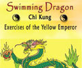 Swimming Dragon Chi Kung, Volumes I & II