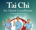 Tai Chi for Heart Conditions