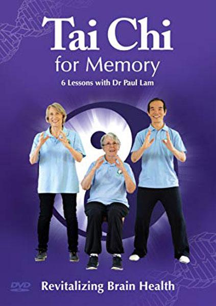 Tai Chi for Memory