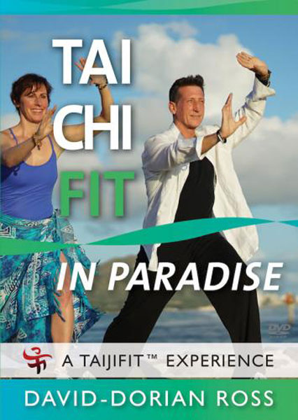 Tai Chi Fit IN PARADISE