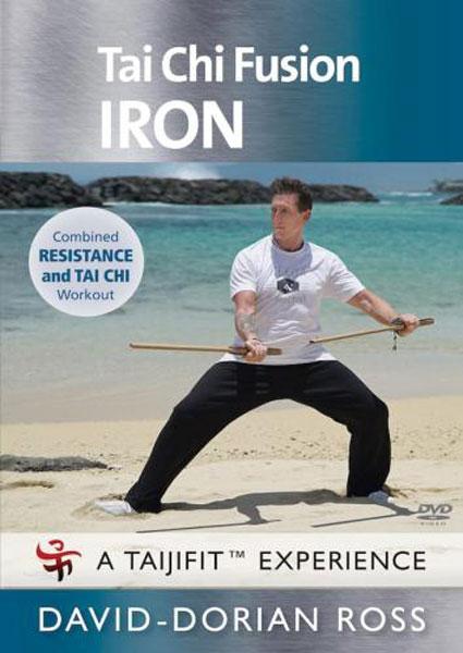 Tai Chi Fusion: IRON