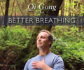 Qi Gong for Better Breathing with Lee Holden