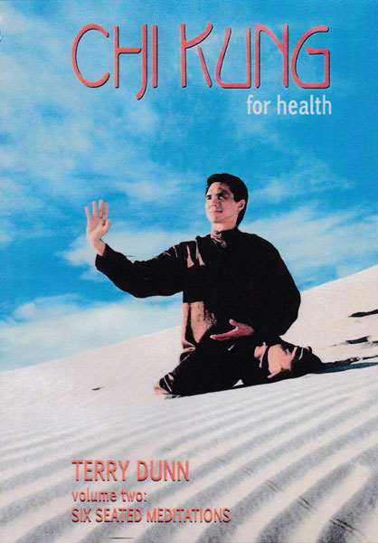 Chi Kung For Health, Volume Two