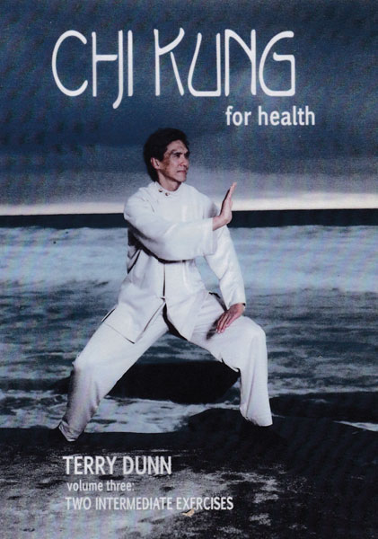 Chi Kung For Health, Volume Three