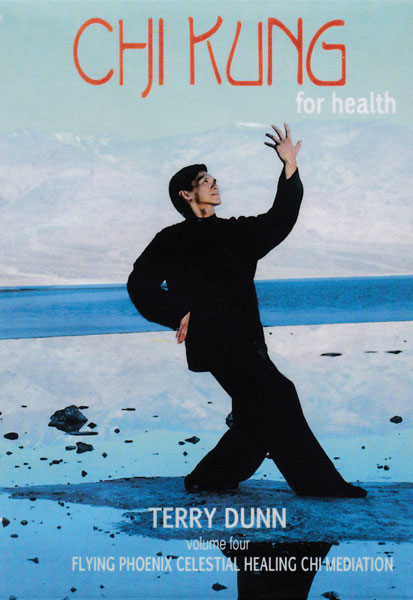 Chi Kung For Health, Volume Four