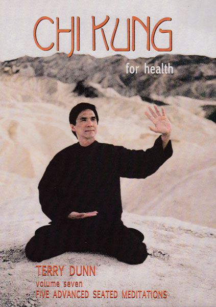 Chi Kung For Health, Volume Seven