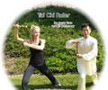 Tai Chi Ruler DVD