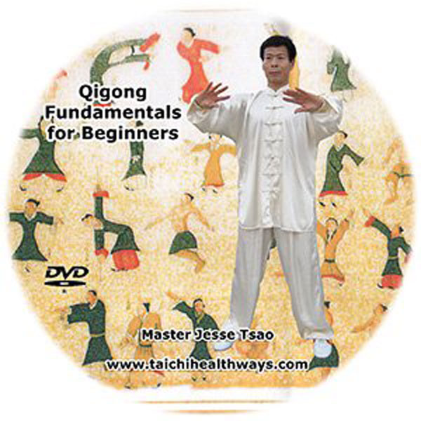 Qigong Fundamentals for Beginners