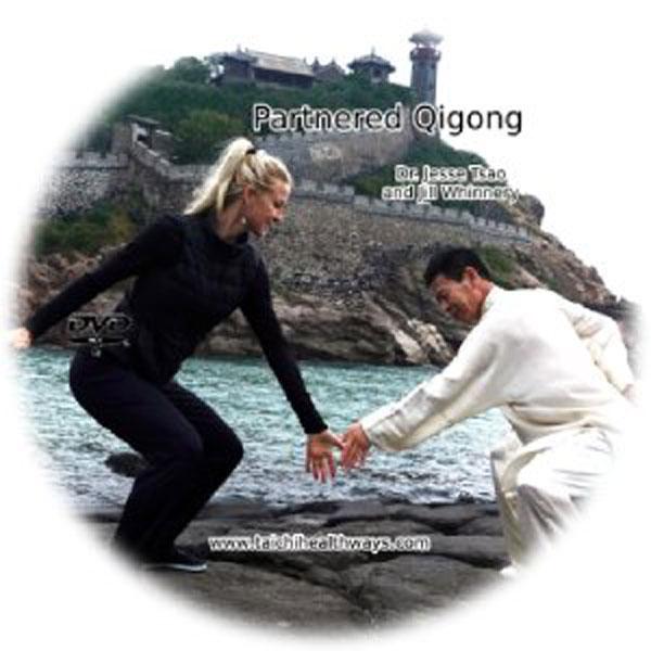 Partnered Qigong