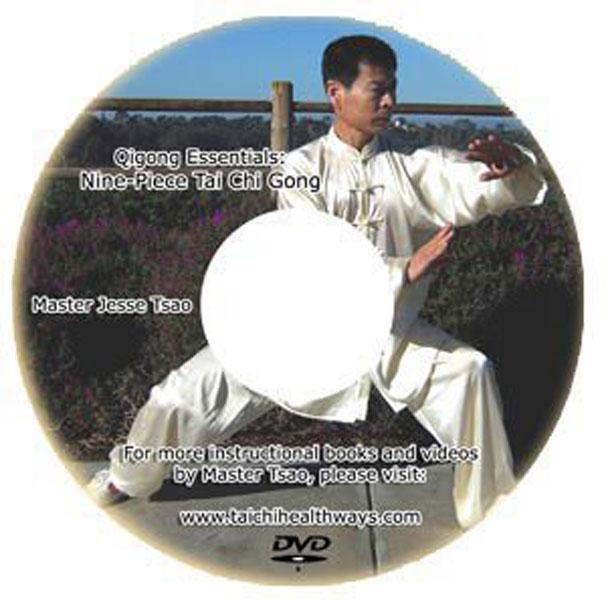Qigong Essentials: Nine-Piece Tai Chi Gong