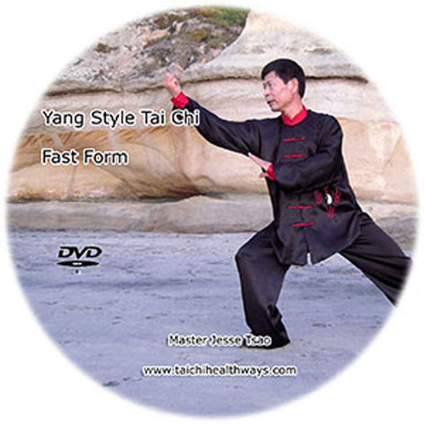 Yang Style Tai Chi Fast Form