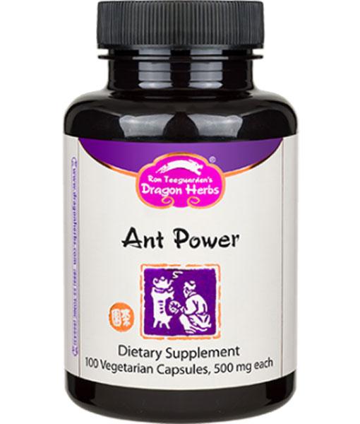 Ant Power
