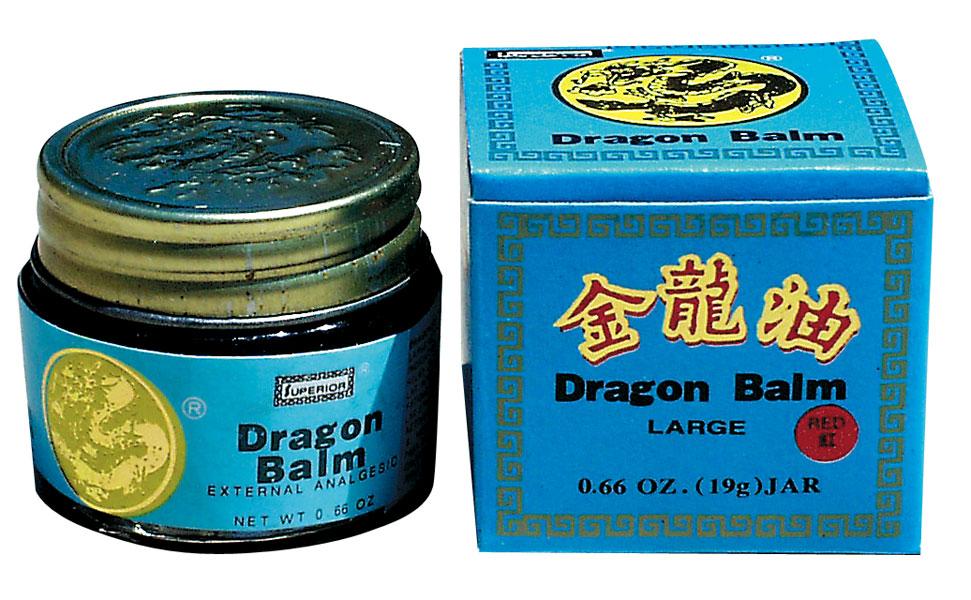 Red Dragon Balm Analgesic (large)