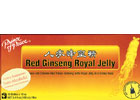 Red Ginseng Royal Jelly (30 vials)