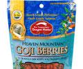 Heaven Mountain Goji Berries