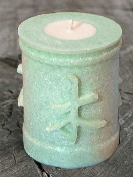 fengshui candles