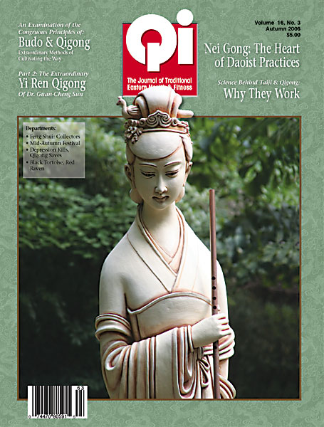 Vol. 16, No. 3:  Autumn 2006