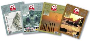 2003 Qi Journal bundle