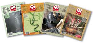 2005 Qi Journal bundle