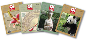 2006 Qi Journal bundle