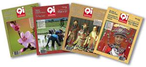 2007 Qi Journal bundle