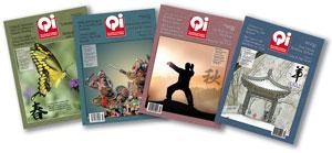 2014 Qi Journal bundle