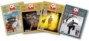2017 Qi Journal bundle