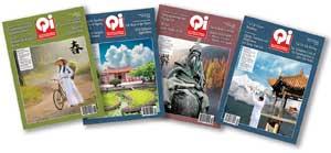 2019 Qi Journal bundle