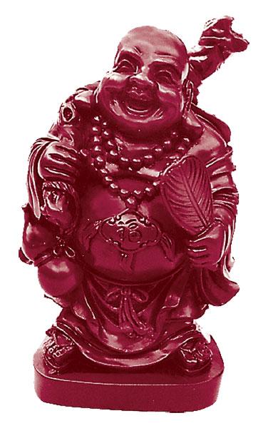 Buddha: Rosewood