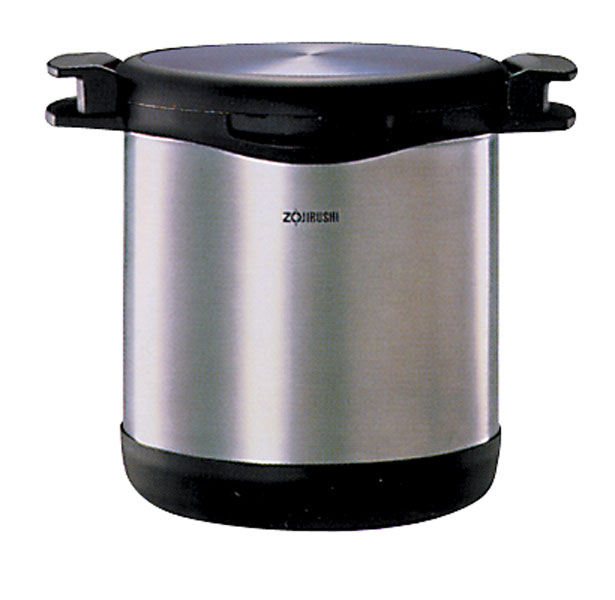 Stainless Thermal Cooking Pot