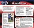 Oriental Herbs